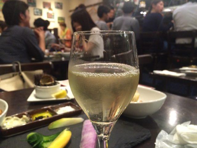 横浜西区.com魚とワインハナタレ
