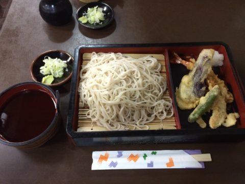 横浜西区ドットコム蕎麦屋