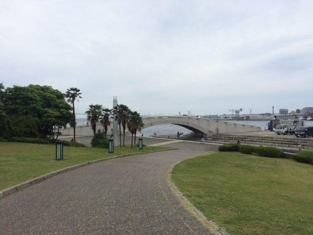 横浜西区.com臨港パーク
