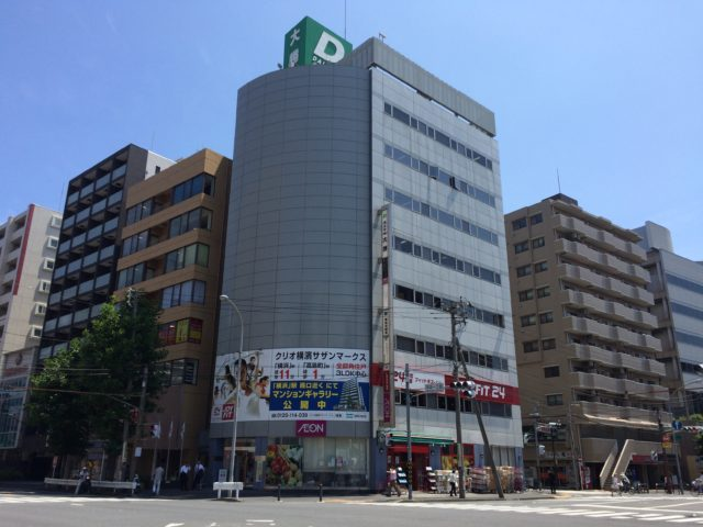 横浜西区ドットコムJOYFIT24