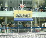 よこはまにしくどっとこむラウンドワン横浜西口店