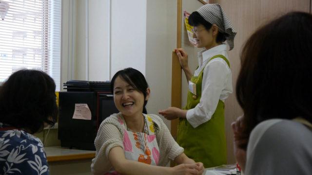 横浜市西区ドットコム横浜駅料理教室ホームメイドクッキング横浜
