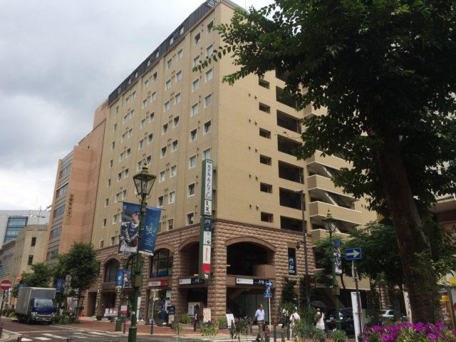 横浜中区ドットコム馬車道周辺情報粉川クリニック