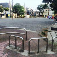 横浜市西区周辺情報横浜西区ドットコム浅間車庫前公園