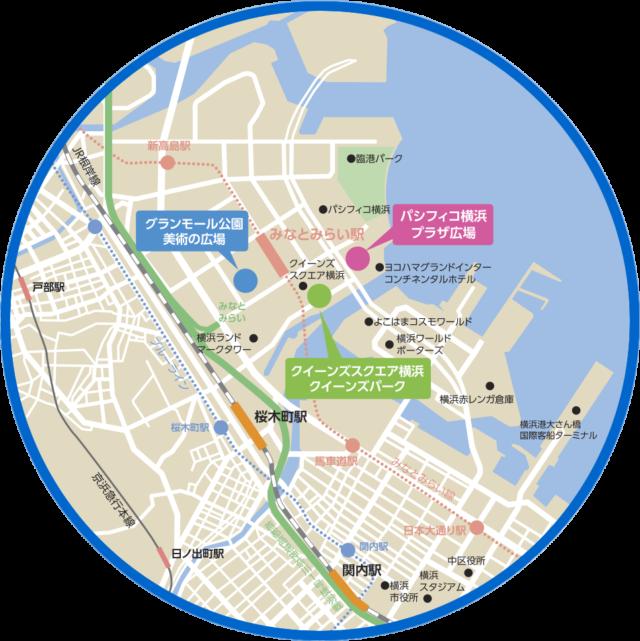 横浜西区みなとみらい観光情報横浜西区ドットコム