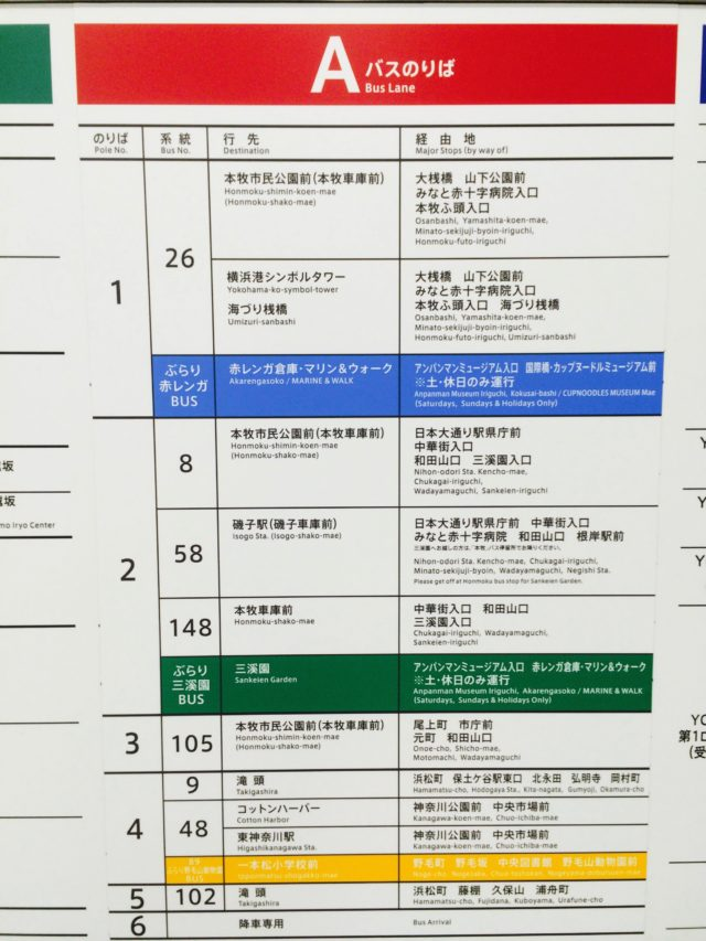 藤棚商店街アクセス行き方横浜西区ドットコム